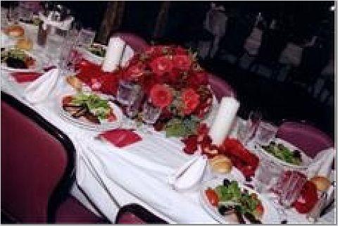 Rose Centerpieces Weddings Wedding Forums WeddingWire