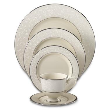 Westerling - Tableware : China : Formal : Pickard Custom Patterns