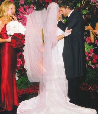 britney spears wedding