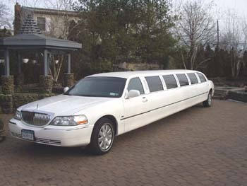 Royalty Limousines Ltd.