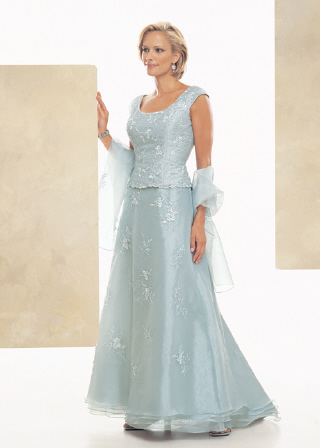 Brides helping brides mon cheri mob dresses liweddings for How much are mon cheri wedding dresses