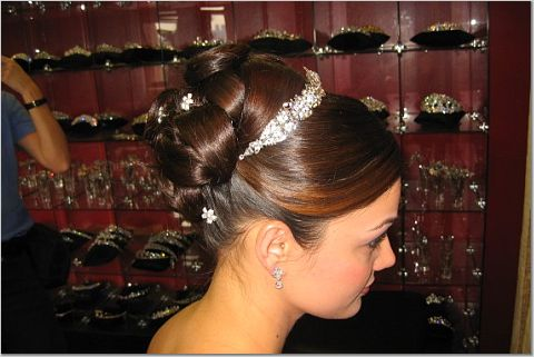 pictures of hairstyles for weddings. Updo Hairstyles For Weddings Pictures