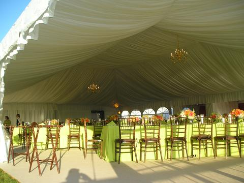 Re I think I want a tented wedding Come see Image Attachment s