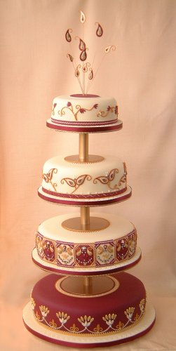 Re OFFICIAL Indian Desi Wedding Thread my cakeee Image Attachment s