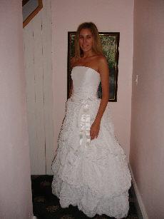 Bridey Bride