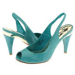 My idea of a Tiffany shoe
