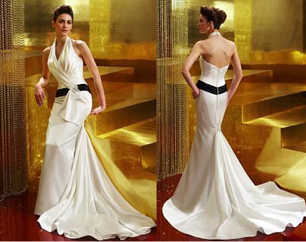 Jasmine Wedding Dresses