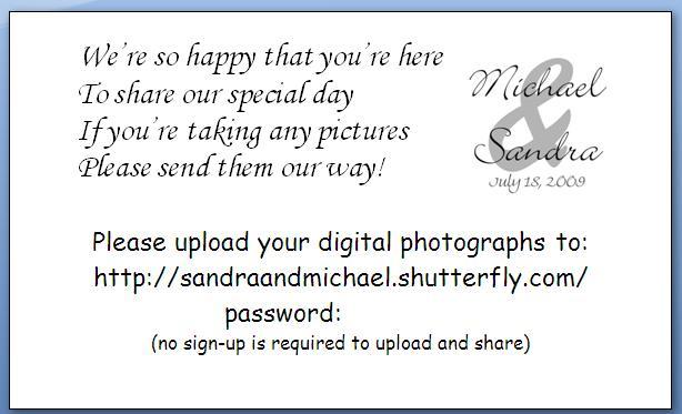 cute sayings for digital upload cards