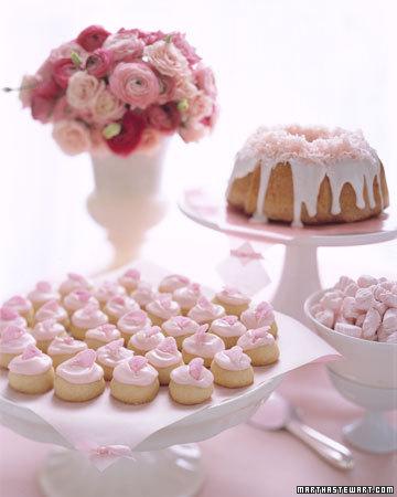 Re pink wedding flower inspirations