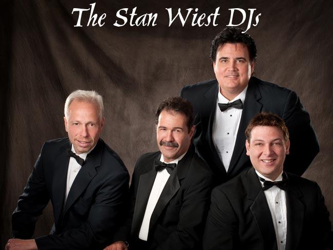 A. Stan Wiest Music