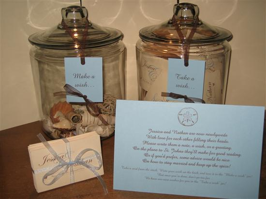 My Diy Make A Wish Take Jars Updated W Pics Of Finished Product Wishes Poem Etc