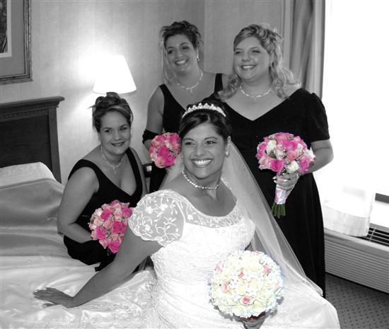 Li Weddings: Pink Ideas
