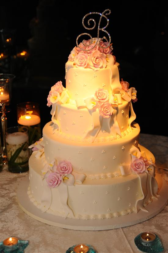 Brides Helping Brides ™ - 10er question: How Many Tiers Was Your ...