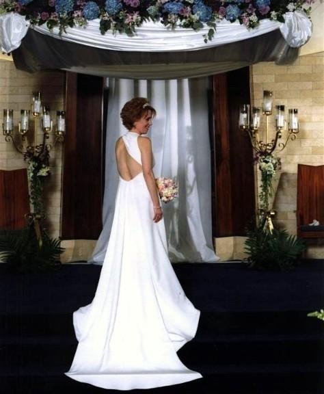 Li Weddings: TA-DAH! My 2/18/06 Wedding Review At