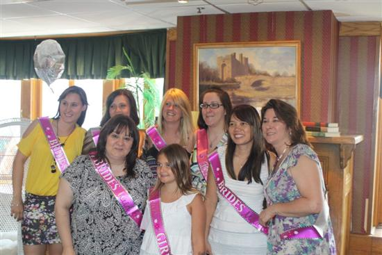 Bridal Shower 6/10/2012
