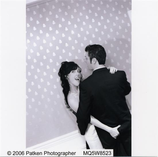 Li Weddings: HELL YEAH! 10/28/06 Review