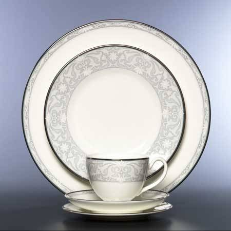 Re Post Your Formal And Everyday China Patterns