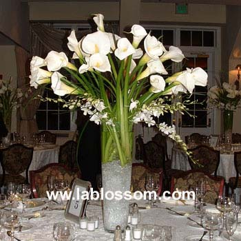 Brides Helping Brides ™ - Please Post High Centerpieces with ...