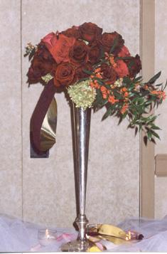 Brides Helping Brides Black Baccara Roses Too Dark Liweddings