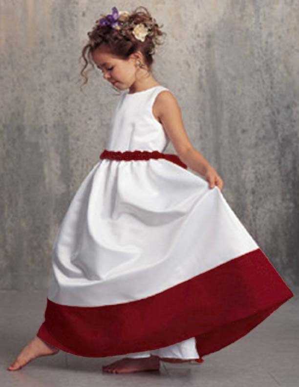 Brides Helping Brides ™ - Can we post Flower Girl dresses -- I ...