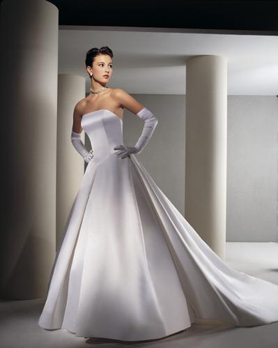 Re Demetrios Bridal Gowns