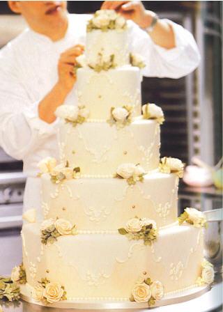 Brides Helping Brides ™ - Please Post Pictures of Non-Fondant ...