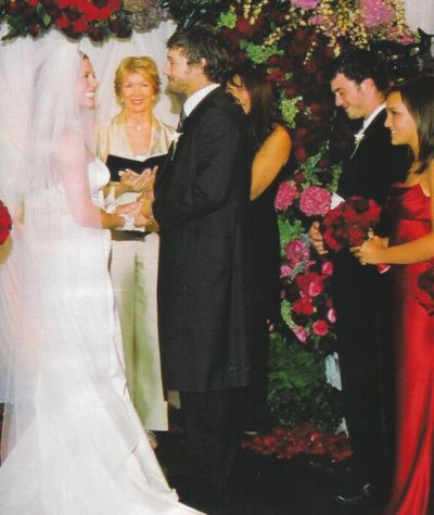 For Those Of You Who Havent Seen Pics From Britney S Wedding Here Are Some