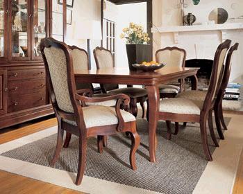 Re: American Drew Montebello Dining Room Set