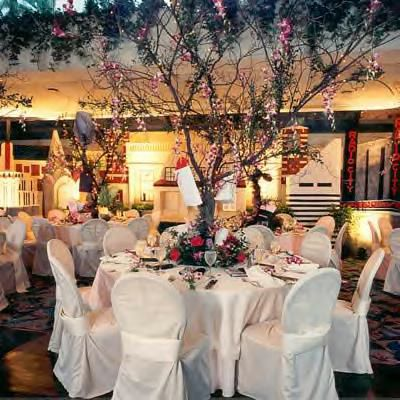 Brides Helping Brides ™ - Candle Tree Centerpieces? | LIWeddings