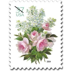 brides helping brides question re stamps for envelopes