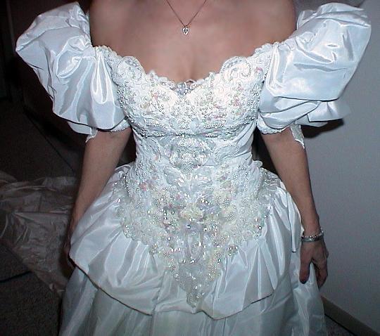 wedding dresses gone wrong - Wedding Decor Ideas