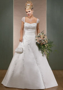 Re Strapless Dress W Sweetheart Necklinewhat Kind Of Necklace
