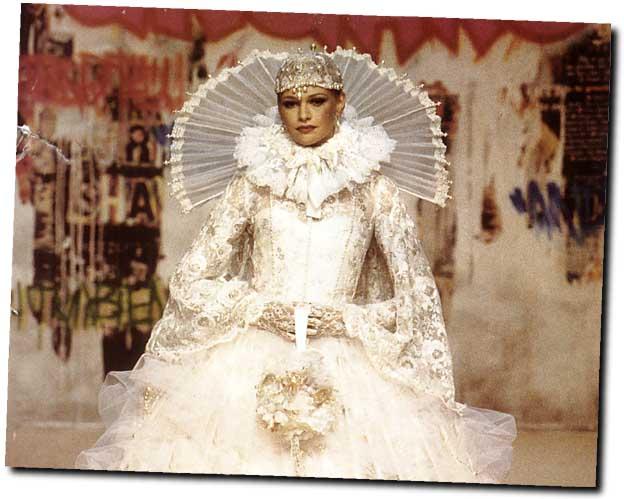 Re Worst Wedding Dresses Ever