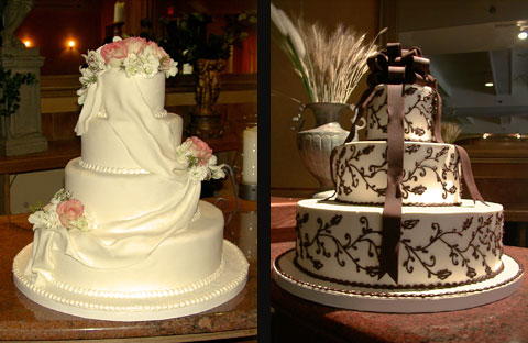 Brides Helping Brides ™ - **********Official Non-Fondant wedding ...