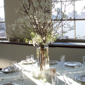 Awesome Tree Branch Wedding Centerpieces Photos - Styles & Ideas ...
