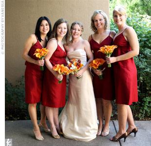 Brides Helping Brides ™ - June wedding color schemes   LIWeddings