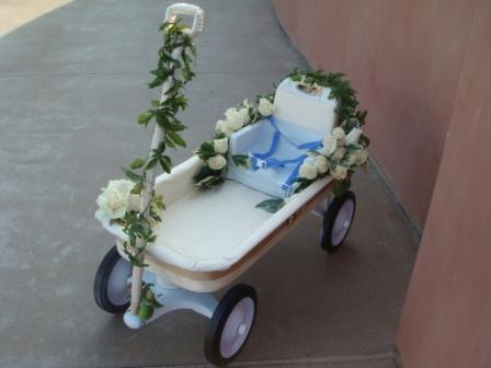 Brides Helping Brides ™ - wedding wagon | LIWeddings