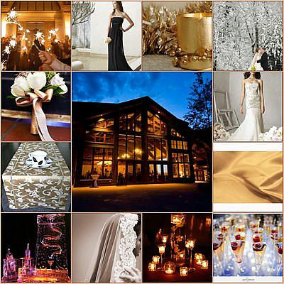 Re Winter Wedding Ideas