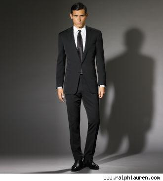 Skinny Guy Suit | My Dress Tip