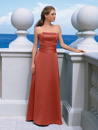 Famous Rustic Orange Bridesmaid Dresses Ornament Wedding Plan