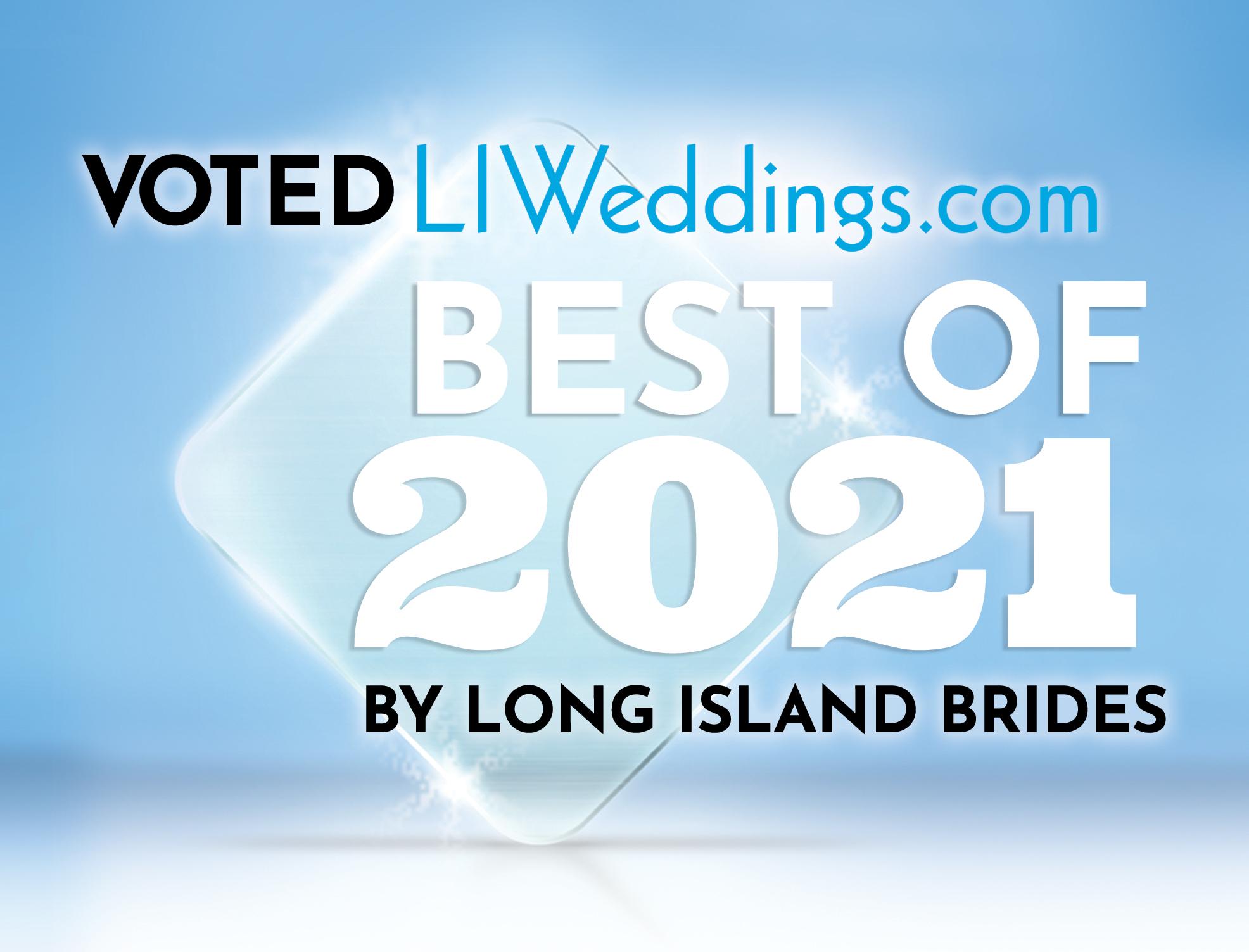 Best of Long Island Weddings