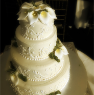 Long Island Wedding Cakes