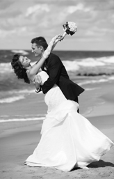 Long Island Beach Weddings