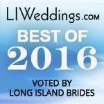 LIWeddings.com Best of 2016