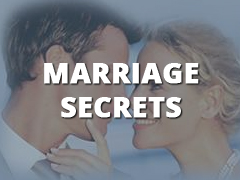 Marriage Secrets-