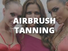 Airbrush Tanning-