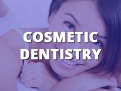 Cosmetic Dentistry-