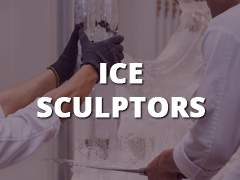 Ice Sculptors-