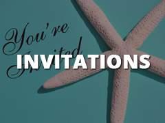 Invitations-
