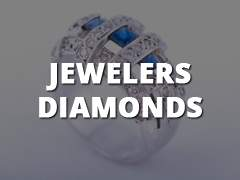 Jewelers - Diamonds-